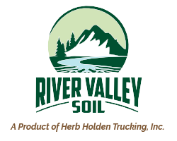 River Valley Soil Logo